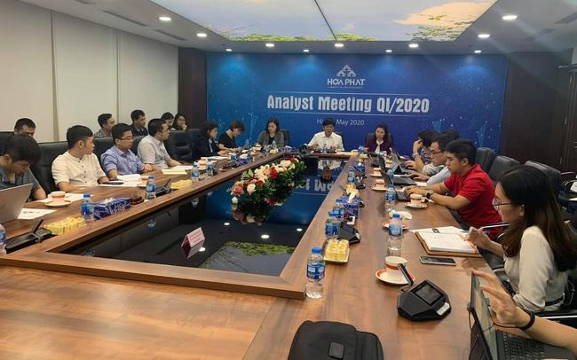 Hòa Phát đặt kế hoạch lợi nhuận 9.000 - 10.000 tỷ năm 2020, tự tin vượt Formosa trở thành tập đoàn thép lớn nhất Việt Nam vào năm 2021