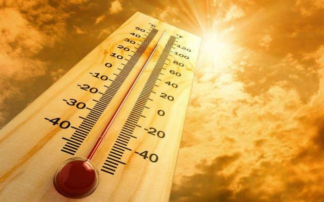 Nắng nóng ở miền Trung kéo dài đến bao giờ?