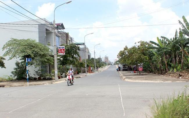 TP.Biên Hòa (Đồng Nai) xây dựng 8 khu tái định cư