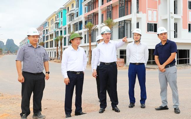Quảng Ninh chốt thời điểm khởi công khách sạn 5 sao thuộc dự án Sonasea Vân Đồn Harbor City vào quý 3/2020