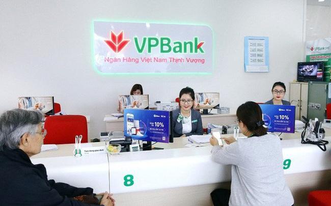 Con trai CEO VPBank đã mua vào hơn 10 triệu cổ phiếu VPB