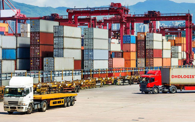 Trung Quốc tiếp tục là thị trường cung cấp chủ yếu các mặt hàng nhập khẩu cho Việt Nam