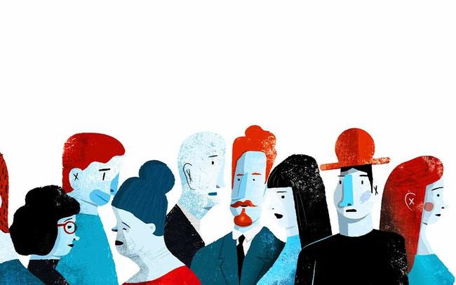 Người thông minh không cần lên tiếng, cách hành xử đã thể hiện tư chất hơn người