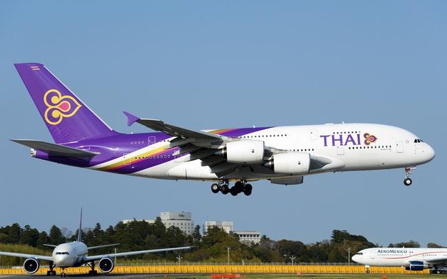 Là tên tuổi hàng không hàng đầu khu vực, vì đâu Thai Airways đến bờ vực phá sản?