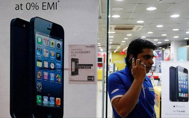 Từ cân nhắc của Apple đến lý do tại sao Việt Nam phải để ý đến những gì Ấn Độ đang làm?