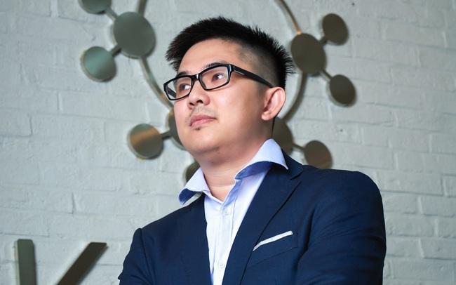 """CEO Kompa Group Vòng Thanh Cường: Làn sóng """"cá hồi"""" đang diễn ra cho thấy Việt Nam vẫn là thiên đường cho startup"""