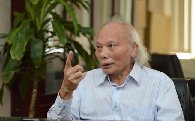 GS.TSKH Nguyễn Mại: Chuỗi cung ứng toàn cầu đứt gãy, Việt Nam có đủ khả năng thay thế mắt xích này