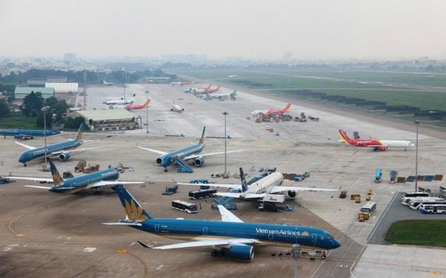 Thị trường hàng không Việt Nam sẽ đi theo hình gì?