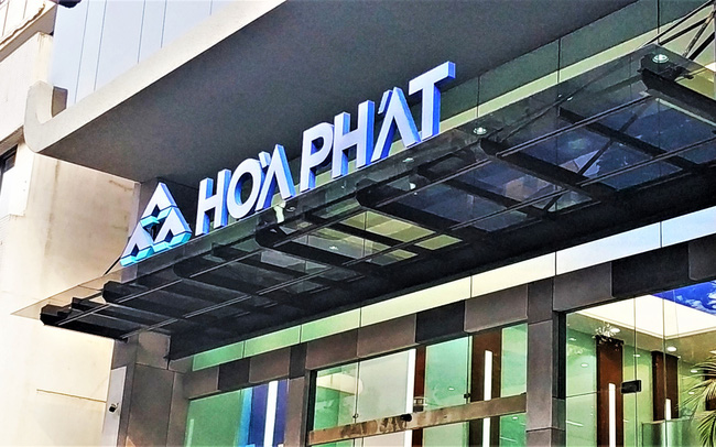 Nhóm quỹ Dragon Capital trở thành cổ đông lớn của Hòa Phát