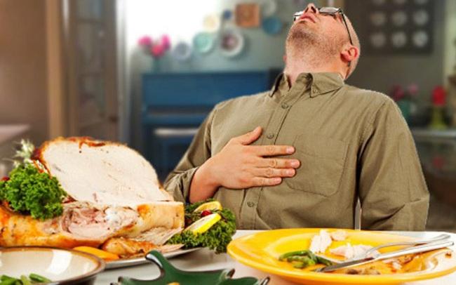 """Đừng chờ lúc bị bệnh mới biết cách chăm sóc cho bản thân: Tránh ngay 8 thói quen xấu sau khi ăn gây """"bất lợi đủ đường"""" cho cơ thể"""