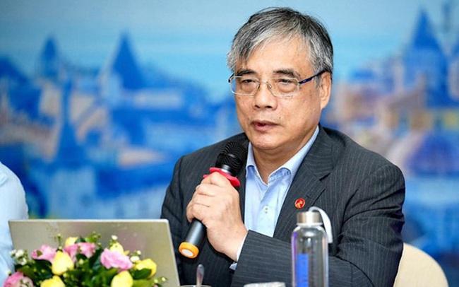 """PGS.TS Trần Đình Thiên: Đại dịch Covid-19 là dịp để """"thay máu"""" nền kinh tế"""
