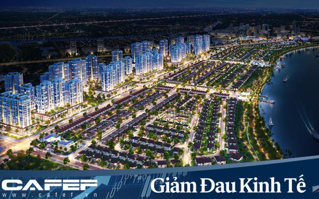 Hậu Covid-19, Nam Long Group triển khai đồng loạt các dự án khu đô thị