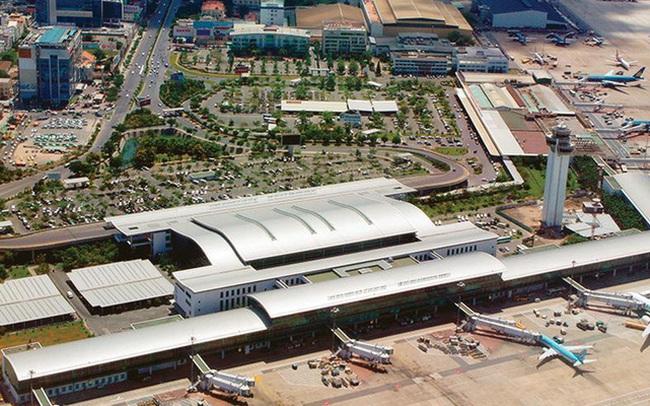 Thủ tướng quyết định ACV đầu tư nhà ga T3 sân bay Tân Sơn Nhất trị giá gần 11.000 tỷ đồng