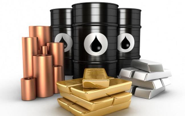 Thị trường tuần tới 13/6: Giá dầu lao dốc 8%, vàng tăng cao