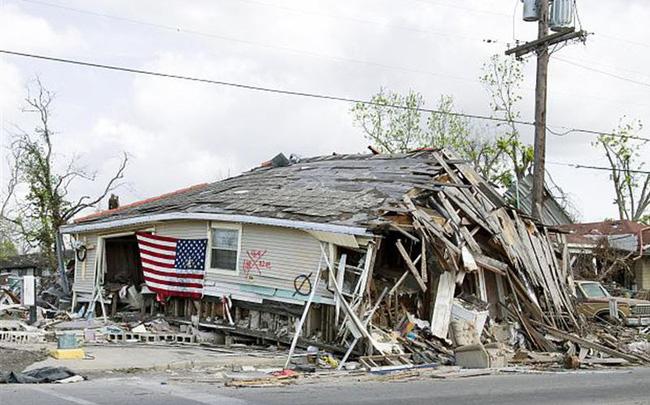 Chưa kịp thoát khỏi bóng ma Covid-19, nước Mỹ đứng trước nguy cơ đối đầu với mùa bão tồi tệ nhất trong gần 20 năm
