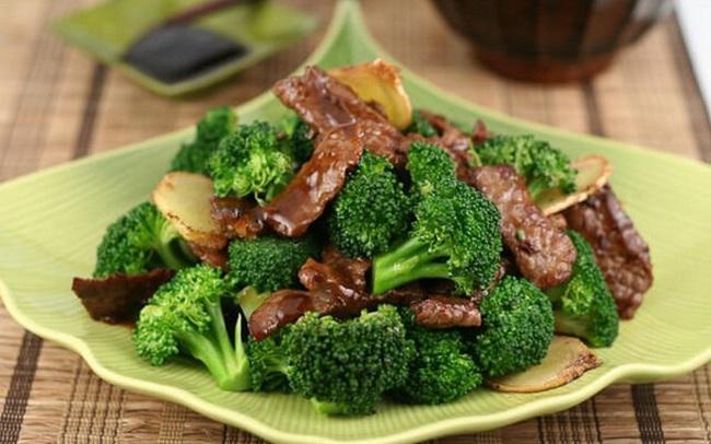 Đây là 8 loại rau củ giàu sắt bậc nhất, vượt trội hơn cả thịt cá: Biết tận dụng thì suốt đời chẳng sợ thiếu máu, mệt mỏi