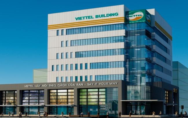 Cổ phiếu nhóm Viettel bứt phá cùng kết quả kinh doanh quý I