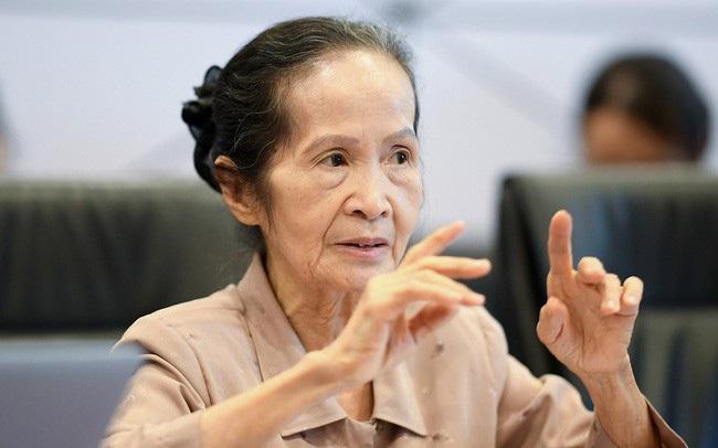 Bà Phạm Chi Lan: Cơ hội vàng hậu Covid-19 không chỉ dành cho Việt Nam, nếu không cẩn thận vàng sẽ có lẫn đất sét!