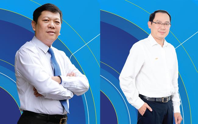 Tổng giám đốc và Phó tổng ngân hàng ACB đăng ký mua hàng trăm nghìn cổ phiếu