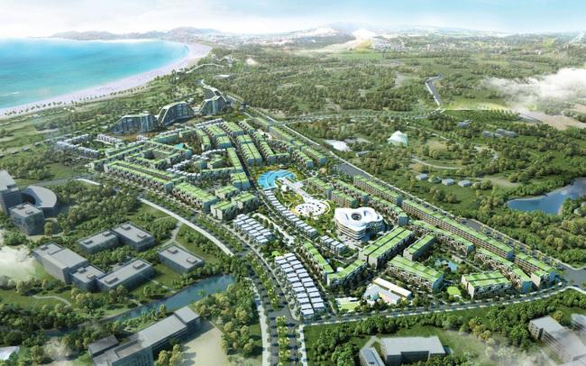 OCB tiếp tục rót 200 tỷ vào resort của ông Trịnh Văn Quyết