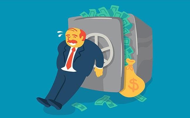 Càng hay tính toán thiệt hơn, tiền bạc càng tránh xa bạn, dù làm quanh năm nhưng vẫn không thể giàu có