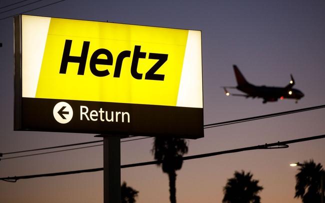 """""""Tượng đài"""" cho thuê xe Hertz phá sản: Covid-19 chỉ là cú hạ đo ván sau nhiều năm gồng mình ứng phó với các ứng dụng gọi xe"""