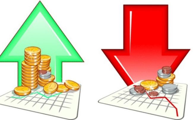 ROS, TDH, HAG, VNM, VNT, VCR, KHP, NAV, CTF, MKP: Thông tin giao dịch lượng lớn cổ phiếu