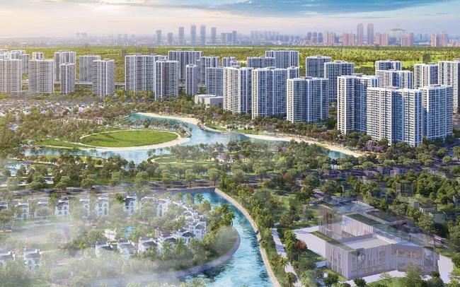 Thành phố Khu Đông của TPHCM trong tương lai có gì?