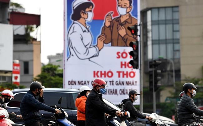 Báo Anh: Triển vọng phục hồi hậu Covid-19 của Việt Nam tươi sáng hơn Thái Lan