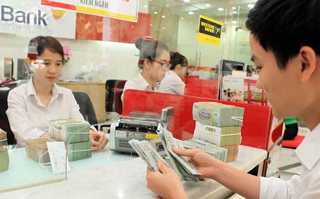 USD ngân hàng tăng vượt 23.400 đồng