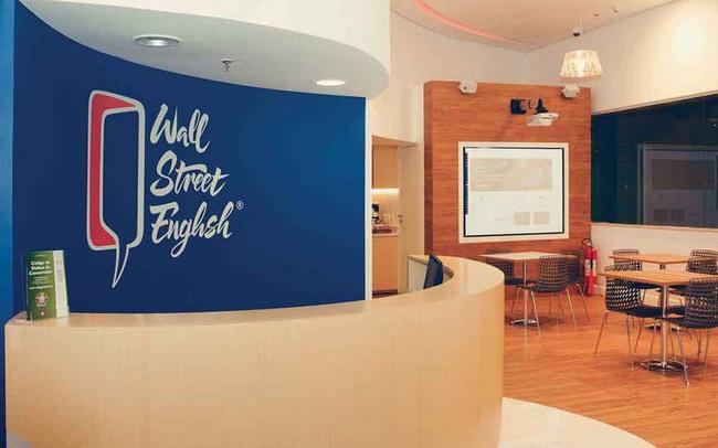 Trung tâm Wall Street English Vietnam chính thức về tay chủ mới với khoản lỗ ròng 1,4 triệu USD