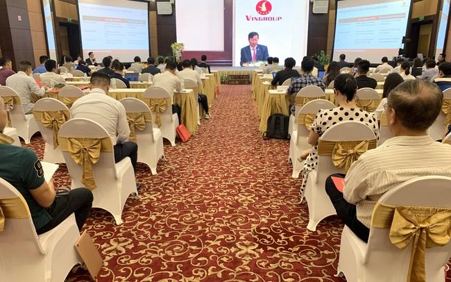 ĐHCĐ Vingroup: Dự án BĐS công nghiệp quy mô lớn tại Quảng Ninh sẽ hoạt động vào năm 2021, mục tiêu của VinFast không phải lợi nhuận mà là thị phần