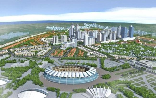Thủ tướng phê duyệt quy hoạch chung đô thị Hòa Lạc