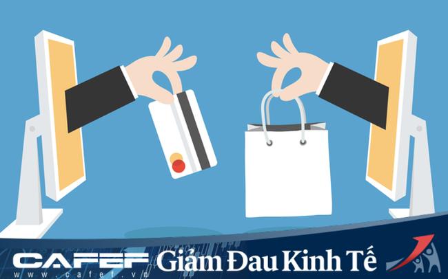 Tháng lương đầu tiên hậu Covid - 19, người tiêu dùng tận dụng khuyến mãi để tiết kiệm mua sắm