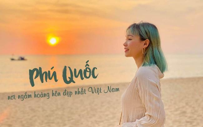 """Vi vu khắp mọi ngóc ngách Phú Quốc chỉ với """"vỏn vẹn"""" 5 triệu VNĐ: Chiêm ngưỡng vẻ đẹp của nơi ngắm hoàng hôn đẹp nhất Việt Nam"""