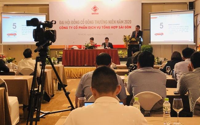 Sau biến động lớn về sở hữu tại Savico: Cựu CEO VNDirect Nguyễn Hoàng Giang cùng đại diện DNP Water tham gia HĐQT