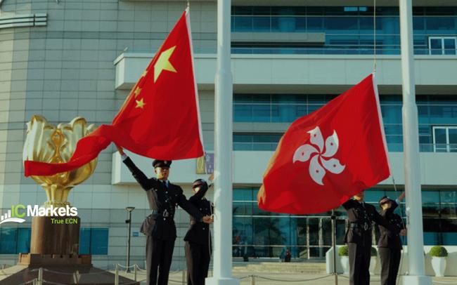 Các doanh nghiệp lo sợ điều tồi tệ nhất đối với tương lai của Hồng Kông