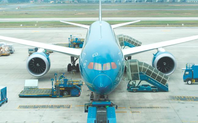 Vietnam Airlines khôi phục hoàn toàn số chuyến bay nội địa sau dịch Covid-19