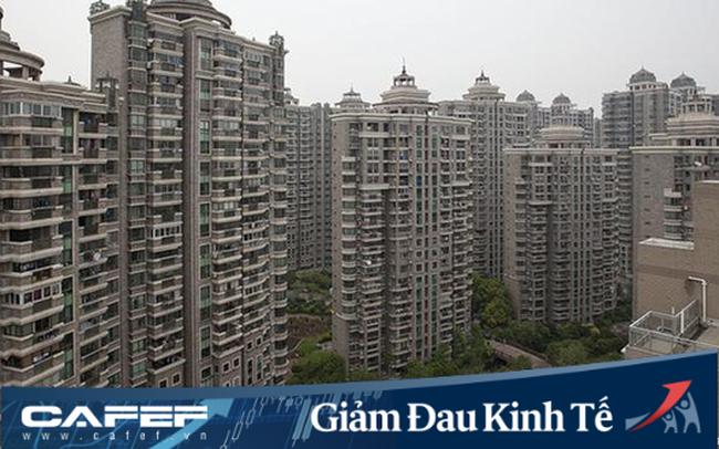 Dân Trung Quốc đại lục biến mất khỏi thị trường bất động sản đắt đỏ nhất thế giới