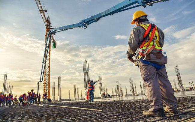 Cơ hội nào cho cổ phiếu ngành xây dựng?