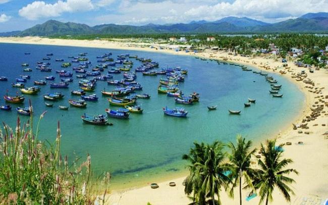 Bình Định sắp có siêu đô thị du lịch biển rộng 1.770ha