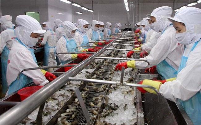 VASEP: Dịch Covid-19 gây ra hàng loạt xáo trộn trong chuỗi giá trị thủy sản