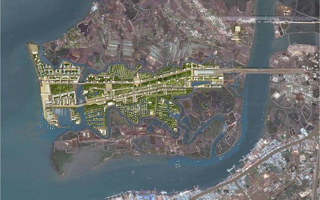 Bà Rịa – Vũng Tàu: Điều chỉnh quy hoạch đảo Gò Găng, chuẩn bị triển khai đầu tư nhiều dự án quy mô lớn