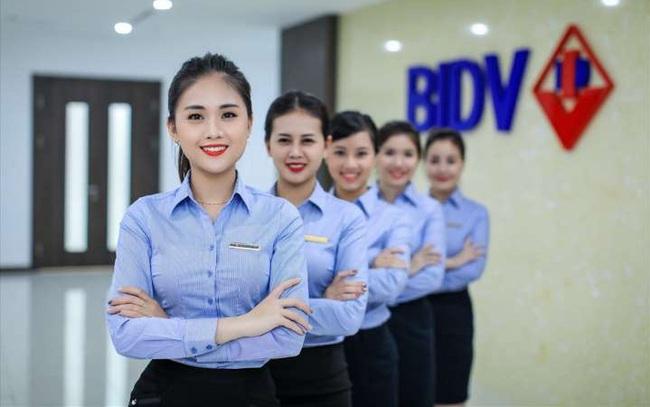 Vietcombank, VietinBank, BIDV ồ ạt tuyển dụng, quy mô hơn 1.000 nhân sự