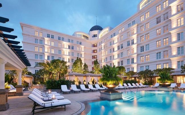 3 năm tới, thị trường khách sạn Tp.HCM đón khoảng 3.000 phòng mới