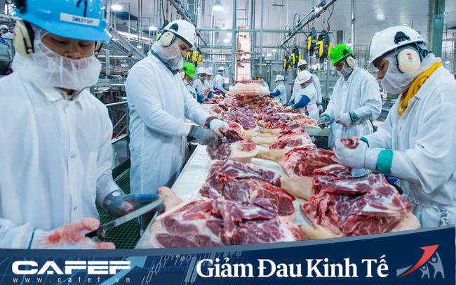 Nghịch cảnh chuỗi cung ứng thịt ở Mỹ: Nhà máy thoát cảnh đóng cửa nhưng công nhân sợ không đi làm vì Covid-19
