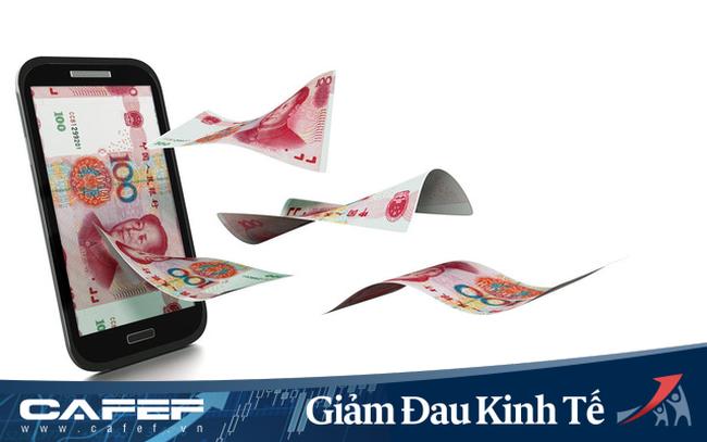 'Cỗ máy' cho vay online, giải ngân trong 3 phút của Jack Ma dự kiến tung gần 300 tỷ USD hỗ trợ doanh nghiệp nhỏ: Rủi ro vỡ nợ tiếp tục tăng cao?
