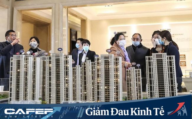 Kịch bản phục hồi bất động sản nhìn từ thị trường Trung Quốc