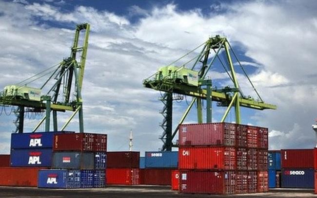 Trái chiều kết quả kinh doanh quý I của các doanh nghiệp ngành cảng biển