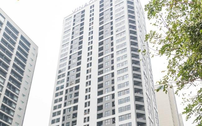 Quỹ bảo trì chung cư 2B – Vinata Towers chính thức được bàn giao cho cư dân
